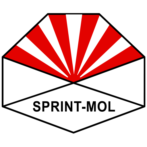 Sprint-Mol logo